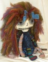 Seattle Unique Boutique - Lg Rag Doll (1)